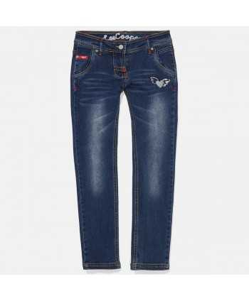Jeans slim fille Lee Cooper...