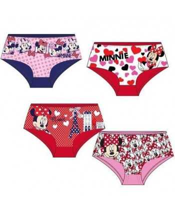 Pack boxer x2 Minnie du 2...