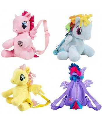 My Little Pony Peluche 3D...