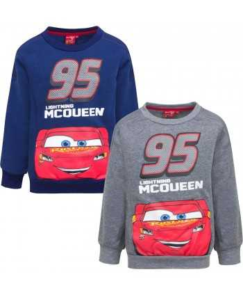 Sweat Cars du 3 au 8 ans