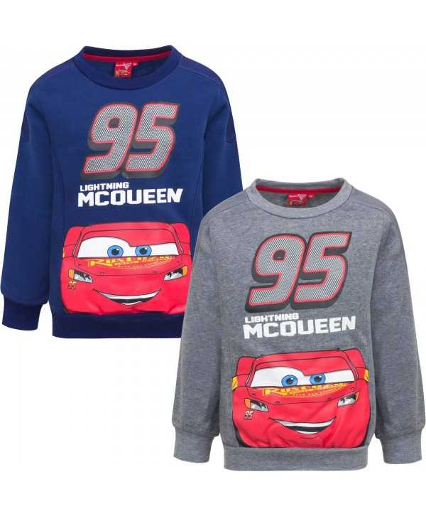 Sweat Cars du 3 au 8 ans CARS - 1