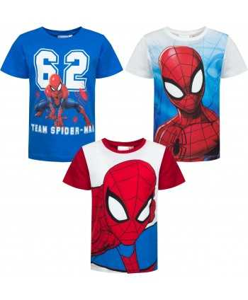 T-shirt Spiderman du 3 au 8...