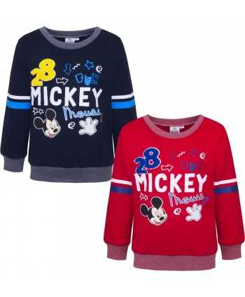 Sweat Mickey  du 3 au 8 ans