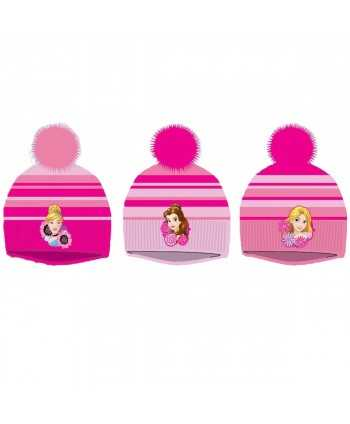Bonnet Princesse Disney