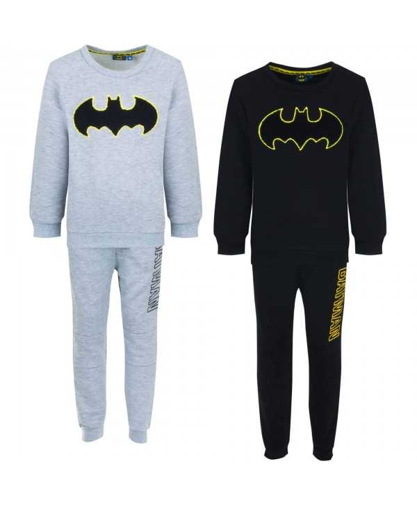 Ensemble jogging Batman du 3 au 8 ans  - 1