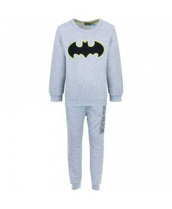 Ensemble jogging Batman du 3 au 8 ans  - 2