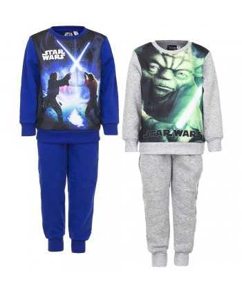 Ensemble jogging Star Wars...