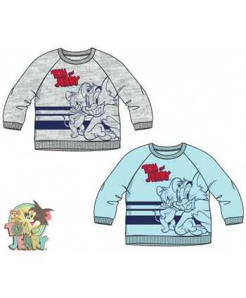 Pullover Tom and Jerry du 6 au 24 mois  - 1