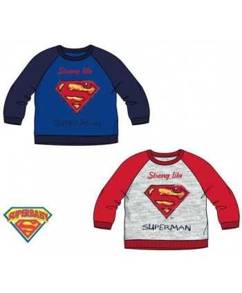 Pullover Superman du 6 au 24 mois Superman - 1