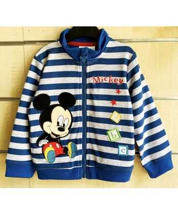 Sweat zip mickey bébé du 6 au 24 mois Mickey - 1