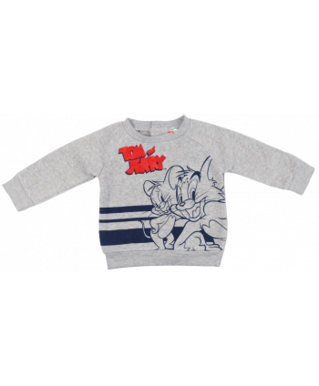 Pullover Tom and Jerry du 6 au 24 mois  - 2