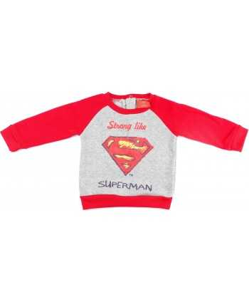Pullover Superman du 6 au 24 mois Superman - 2