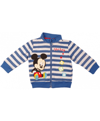 Sweat zip mickey bébé du 6 au 24 mois Mickey - 2