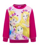 Sweat Princesse du 3 au 6 ans Princesse Disney - 3
