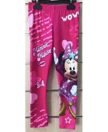 Legging Minnie épais du 3 au 8 ans Minnie - 1