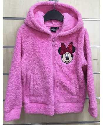 Pull / gilet Polaire Minnie du 3 au 8 ans Minnie - 1