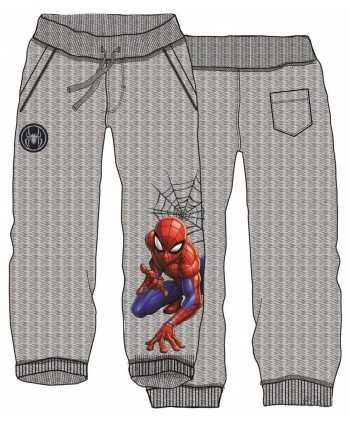 Pantalon de jogging Spiderman du 2 au 7 ans Spiderman - 1
