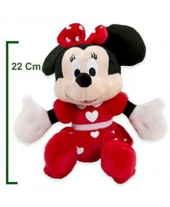 copy of Peluche Minnie 22cm