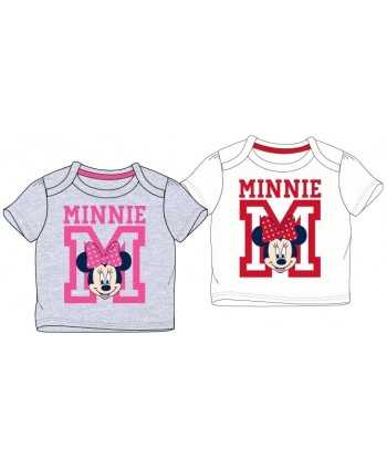 T-shirt bébé Disney Minnie du 6 au 24 mois Minnie - 1