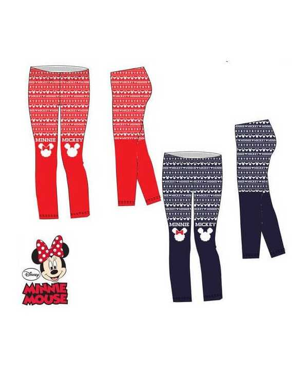 Legging Disney Minnie 3 au 8 ans Minnie - 1