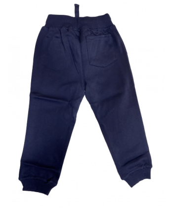 Pantalon de jogging enfant Spiderman 3 au 7 ans Spiderman - 2