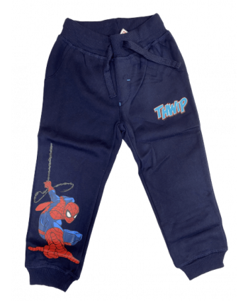 Pantalon de jogging enfant Spiderman 3 au 7 ans Spiderman - 3