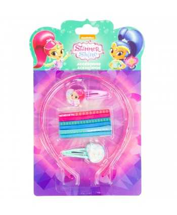 Set cheveux Shimmer and Shine Shimmer & Shine - 1