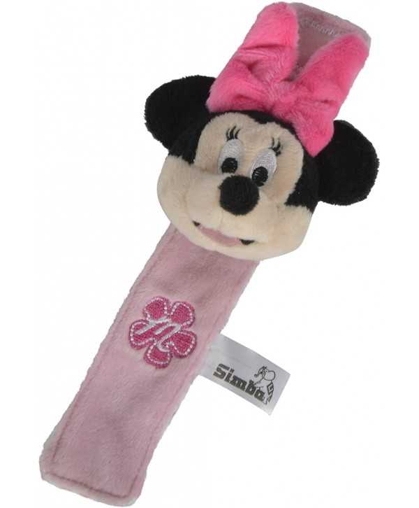 Bracelet peluche Minnie bébé Minnie - 1