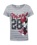 T-shirt enfant Disney Minnie du 3 au 8 ans Minnie - 3