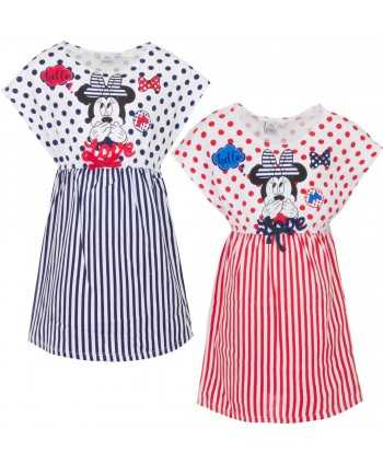 Robe Minnie du 3 au 8 ans Minnie - 1