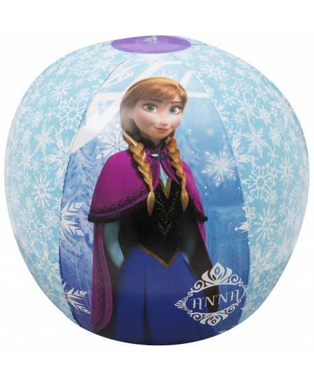 Ballon gonflable La Reine des Neiges