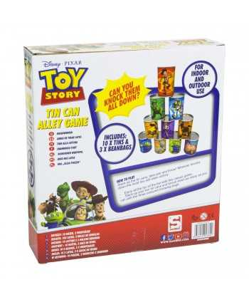 Chamboule-Tout Toy Story Toy Story - 2