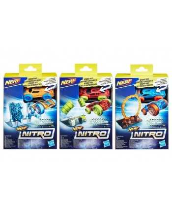 Nerf Nitro Stunt Set + voiture + Looping  - 1