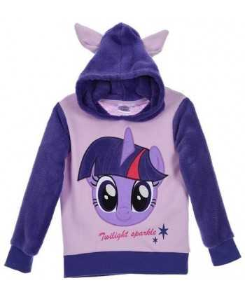 Pullover 3D My Little Pony du 3 au 8 ans  - 1
