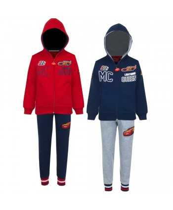 Ensemble jogging Cars du 3 au 8 ans CARS - 1