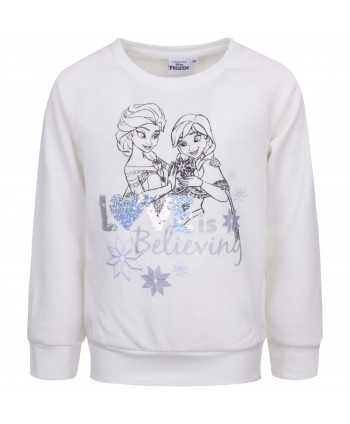 sweat La Reine de neiges du 4 au 8 ans La Reine des Neiges - 2