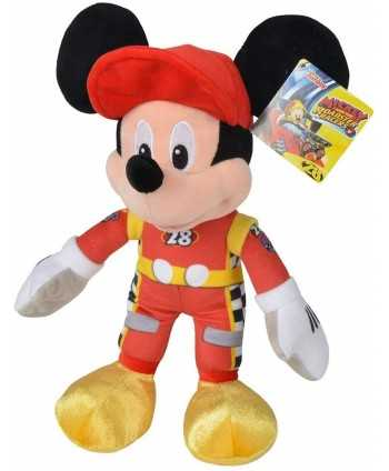 Peluche Disney Mickey Mouse Roadster Racers Mickey - 1