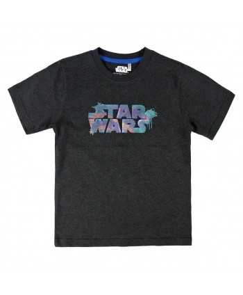 T-shirt Star Wars du 4 au 10 ans Star Wars - 1