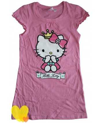 Robe de chambre Hello Kitty du 2 au 8 ans Hello Kitty - 1