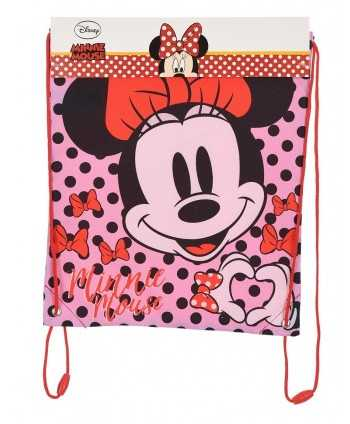 Sac de sport / gym Minnie Minnie - 1