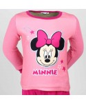 Pyjama polaire Minnie du 2 au 8 ans Minnie - 3