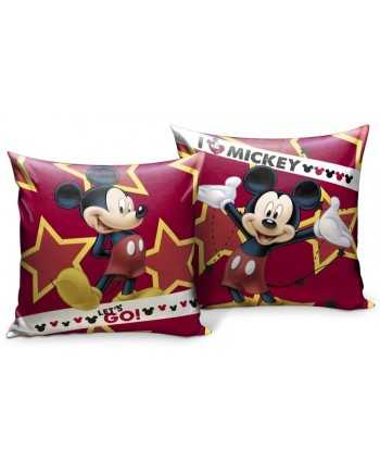 Coussin Mickey 35 x 35 cm Mickey - 1