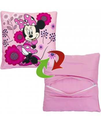 Coussin pyjama Minnie 40 x 40 cm Minnie - 1