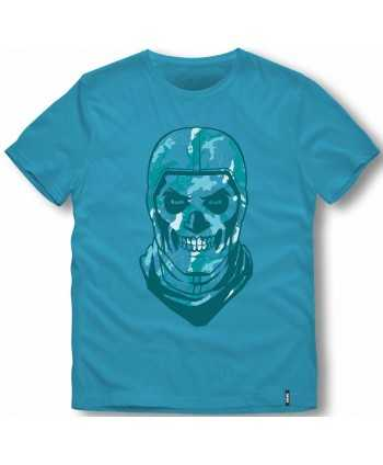 T-Shirt Fortnite bleu du 10 au 16 ans Fortnite - 1