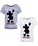 T-Shirt Mickey Mouse du 3 au 8 ans Mickey - 1