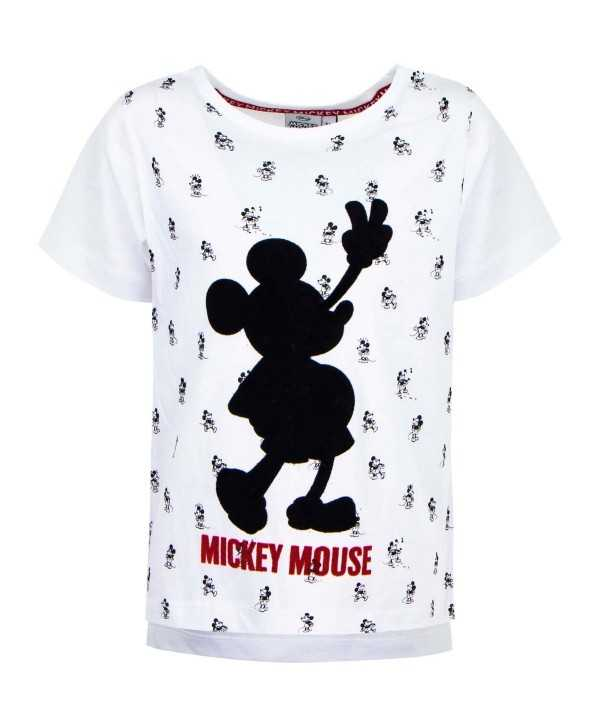 T-Shirt Mickey Mouse du 3 au 8 ans Mickey - 3