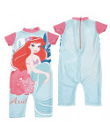 Maillot de bain anti UV Disney Fille Ariel Princesse Disney - 1