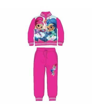 Jogging haut + bas Shimmer and Shine du 2 au 6 ans  - 1