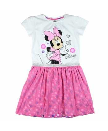 Robe Minnie du 2 au 8 ans Minnie - 2