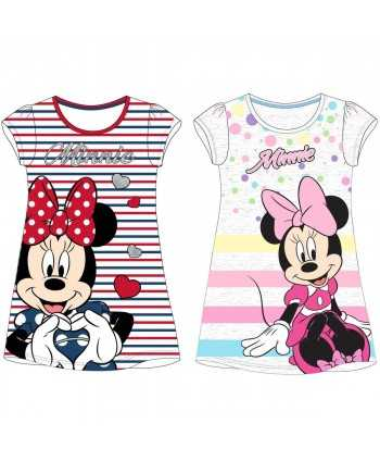 Robe Minnie du 3 au 8 ans